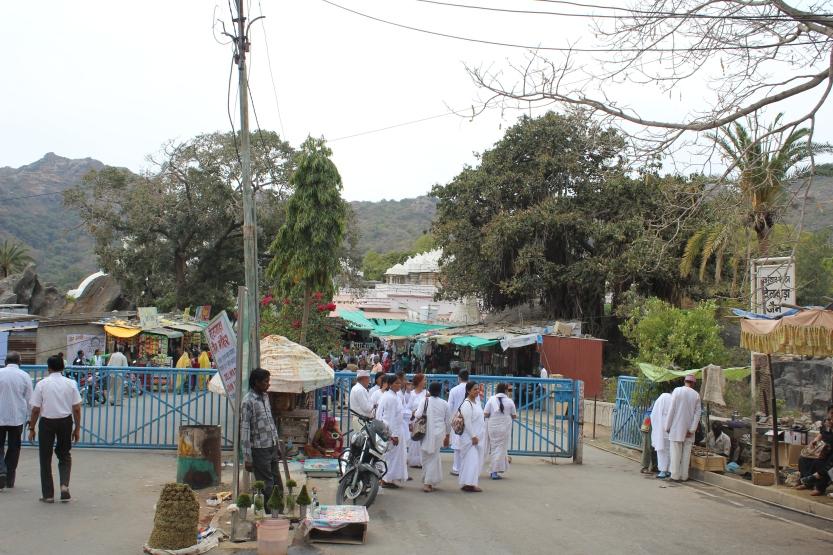 Delwada Jain temple