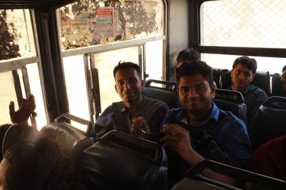 Travel from Abu road to Mt abu